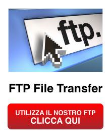 Servizio FTP